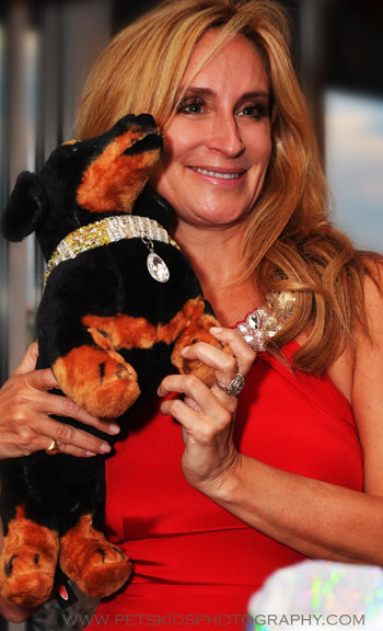 Real Housewives of NY Sonja Morgan